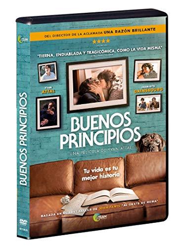 Buenos Principios [DVD]