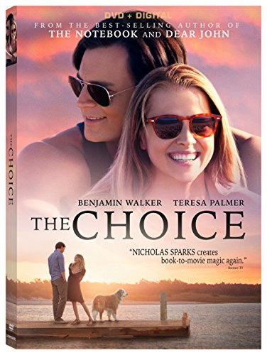 The Choice [DVD]