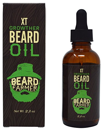 Beard Farmer Growther XT Beard Oil