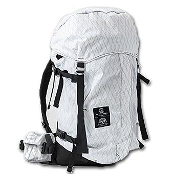 ザサードアイチャクラ ザバックパック [60L ホワイト] The 3rd Eye Chakra The Backpack#001 60L