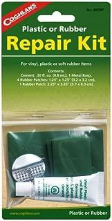 Coghlan's Plastic & Rubber Repair Kit