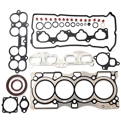 ECCPP Engine Head Gasket Set fit 2002-2006 NISSAN ALTIMA NISSAN SENTRA Compatible fit for Head Gaskets Kit fit for Valve Cover Gaskets Kit