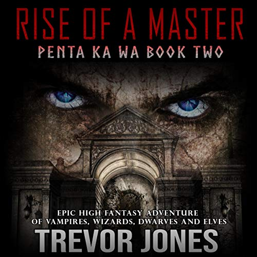 Rise of a Master cover art