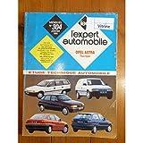 Lea-l'expert Automobile - ASTRA Revue Technique Opel Etat - Bon Etat Occasion