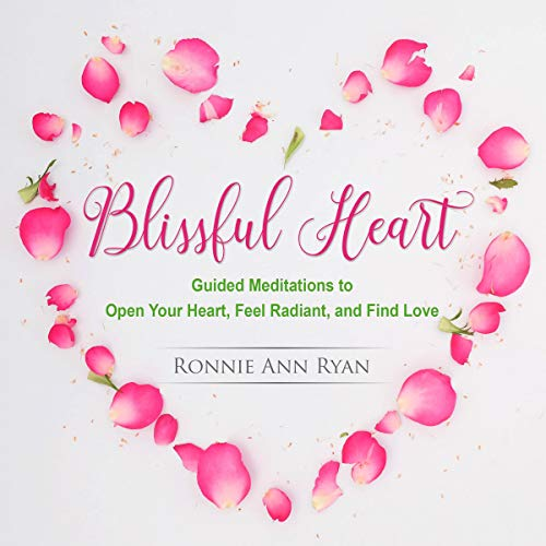 Blissful Heart Audiobook By Ronnie Ann Ryan cover art