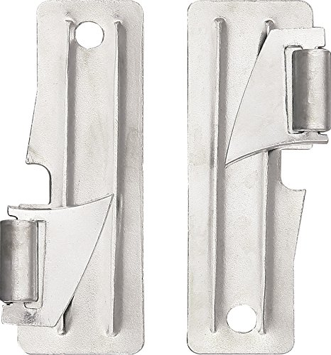 BCB CN225 Mini Can Opener Pack of 2