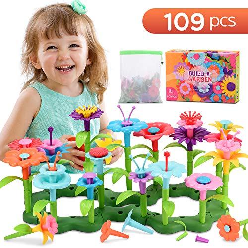dmazing Regalos Niñas 2-7 Años, Juegos de Manualidades