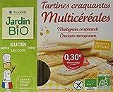 Jardin Bio Pan Crujiente Multicereales 150 G 150 Gr Jardin Bio 300 g