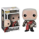QToys Funko Pop! TV: Game of Thrones #17 Tywin Lannister Chibi...