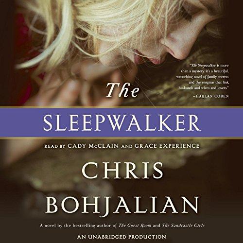 The Sleepwalker cover art