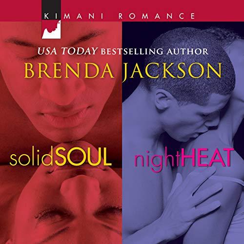 Solid Soul & Night Heat Titelbild