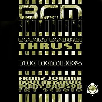 Thrust (The Remixes)