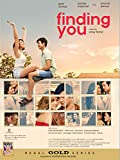 Finding You - Philippines Filipino Tagalog Movie DVD