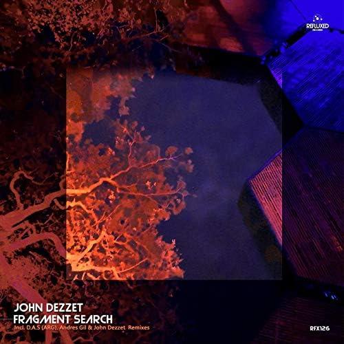 John Dezzet