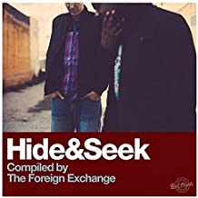 Hide & Seek Compiled By The Foreign Exchange