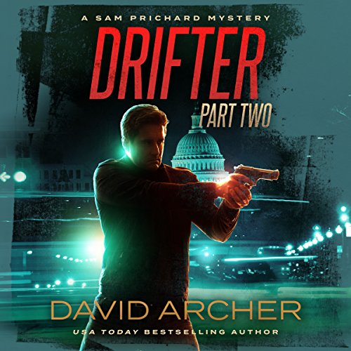 Drifter, Part Two cover art