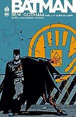 Batman new Gotham, Tome 3 - Le garde du corps de Shawn Martinbrough
