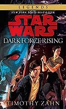 Dark Force Rising (Star Wars: The Thrawn Trilogy, Vol. 2) by Timothy Zahn (1993-02-01)