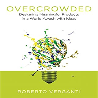 Overcrowded cover art