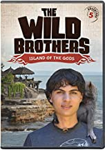 Wild Brothers: Island of the Gods