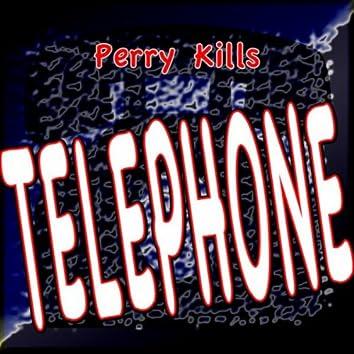 Telephone (Good Feeling Mix)