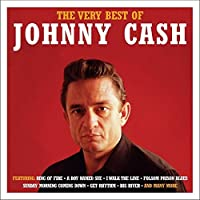 The Very Best Of Johnny Cash [Import]