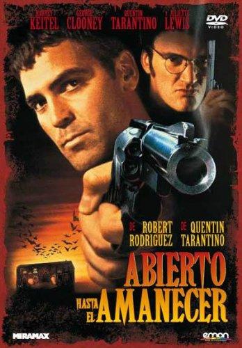Abierto Hasta El Amanecer [DVD]