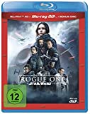Rogue One - A Star Wars Story: Blu-ray 3D + 2D