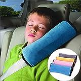 Demarkt® Auto Almohada del cinturón de seguridad del coche Proteja hombro...