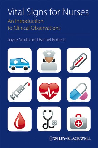 Vital Signs for Nurses: An Introduction to Clinical Observations (English Edition) PDF Books