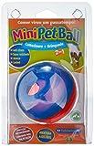Comedouro Brinquedo Pet Ball Pet Games, Mini