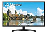LG 32MN60T-B 32' Class FHD IPS FreeSync Monitor