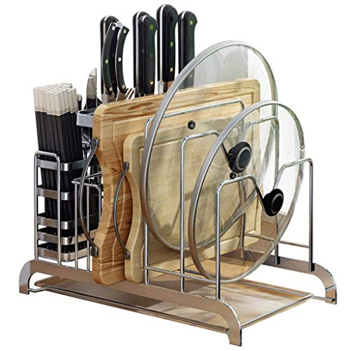 SHYPT Easy Assemble Capacity Drying Rack Utensil Holder and, Organizing Kitchen Counter Top or Sink Side