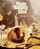 Picnic at Hanging Rock (Criterion Collection) [Blu-ray]