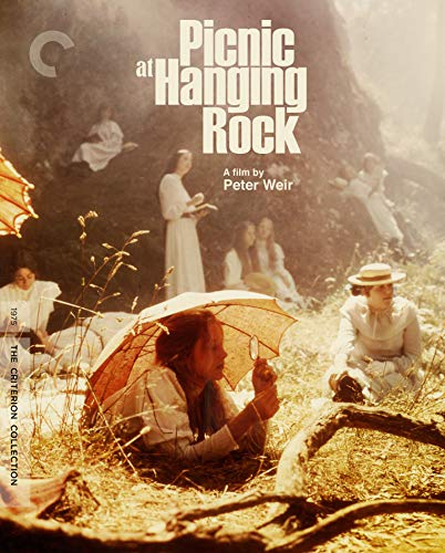 Picnic at Hanging Rock (The Criterion Collection) [Blu-ray]