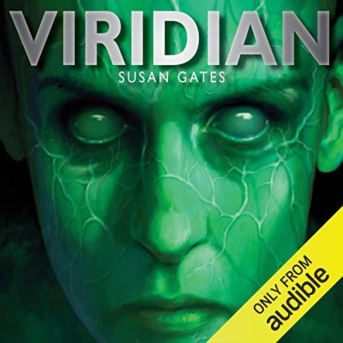 『Viridian』のカバーアート
