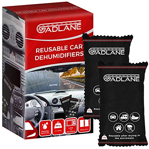 GADLANE Car 2 In 1 Plastic Funnel Petrol Diesel Screen Wash Water Oil Fuel With Extendable Flexible Spout Pack Of 2