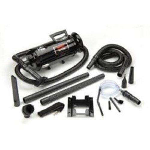 Metropolitan Vacuum Cleaner VAC N Blo Compact Wall Mount/vnb-4afbr/