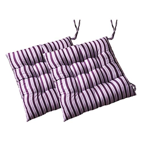 purple outdoor seat cushions - 4