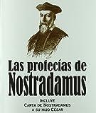 Las profecías de Nostradamus (Tabla de Esmeralda)