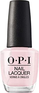 OPI Nail Lacquer Let Bayou A Drink, Blush Pink, 15 ml