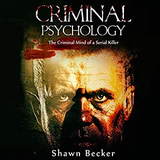 Criminal Psychology cover art