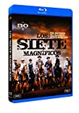 Los Siete Magnificos - Blu-Ray [Blu-ray]