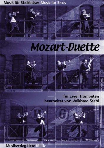 Mozart-Duette.