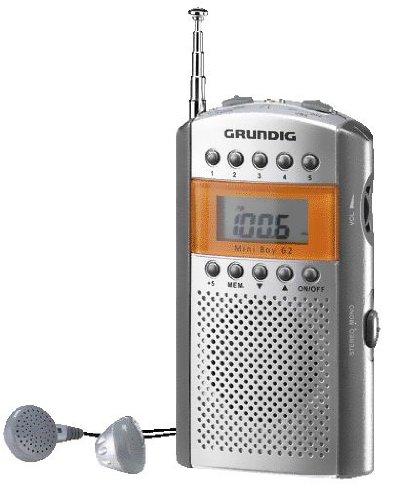radio grundig fabricante Grundig