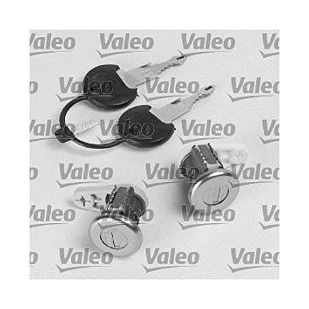 Valeo 252526 Schließzylindersatz Auto