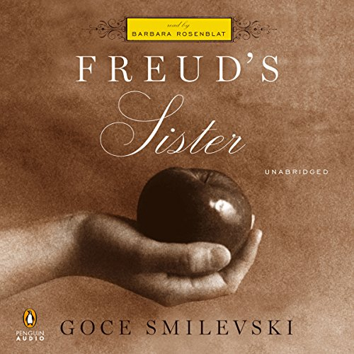 Freud's Sister cover art