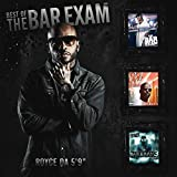 The Best of the Bar Exam [Explicit]