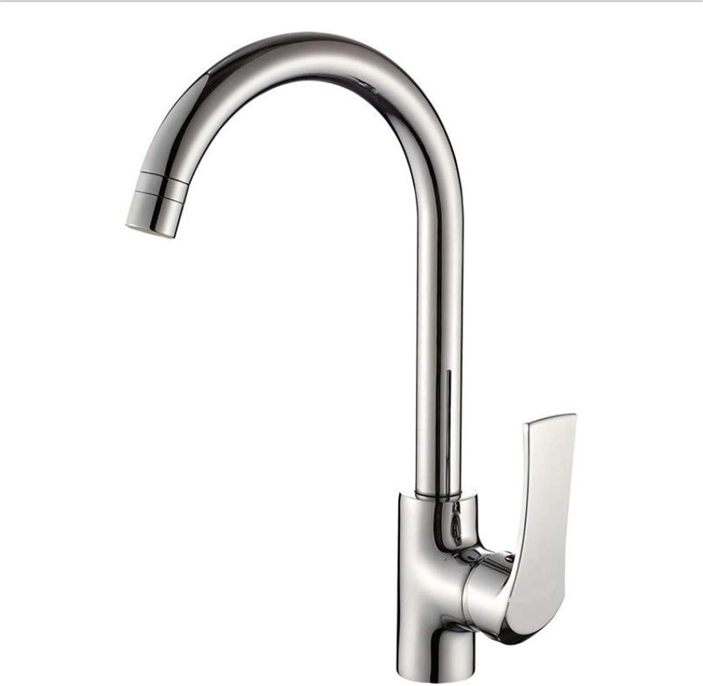 Basin Faucetkitchen Faucet, Vegetable Wash Basin Faucet, Cold and Hot Water Tank Faucet, Copper Faucet, Environmental Predection Faucet