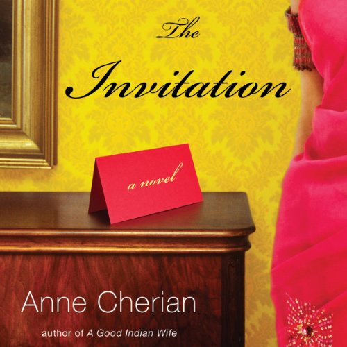 The Invitation cover art